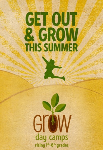 Grow Day Camps