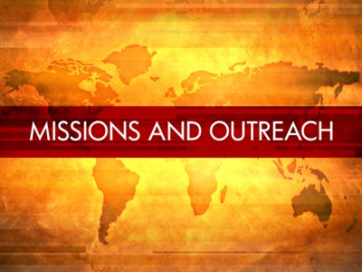 ngumc mission and outreach